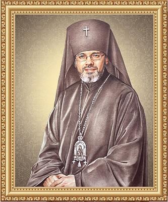 Archbishop Daniel