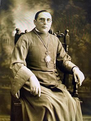 Metropolitan John in the 1920s
